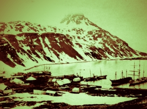 Grytviken blog shackleton jesus alcoba