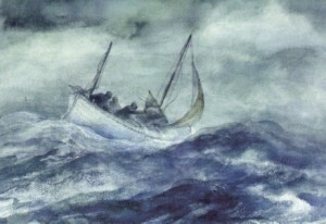 James Caird Society-Thomson